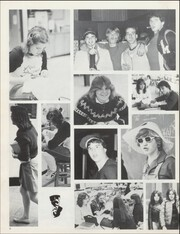 Page 10, 1983 Edition, New Milford High School - Yearbook (New Milford, CT) online yearbook collection