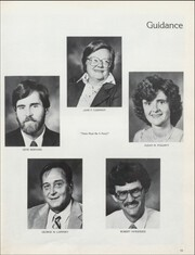 Page 17, 1983 Edition, New Milford High School - Yearbook (New Milford, CT) online yearbook collection