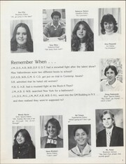 Page 7, 1983 Edition, New Milford High School - Yearbook (New Milford, CT) online yearbook collection