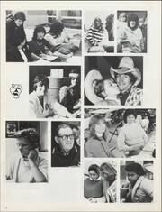 Page 8, 1983 Edition, New Milford High School - Yearbook (New Milford, CT) online yearbook collection