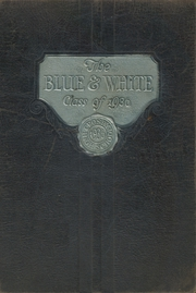 Page 1, 1936 Edition, Crosby High School - Blue and White Yearbook (Waterbury, CT) online yearbook collection
