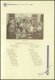 Page 149, 1936 Edition, Crosby High School - Blue and White Yearbook (Waterbury, CT) online yearbook collection