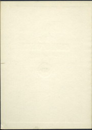 Page 2, 1950 Edition, Crosby High School - Blue and White Yearbook (Waterbury, CT) online yearbook collection