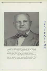Page 7, 1950 Edition, Crosby High School - Blue and White Yearbook (Waterbury, CT) online yearbook collection