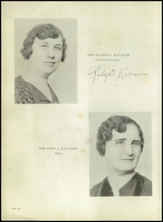 Page 12, 1937 Edition, Bassick High School - Voice Yearbook (Bridgeport, CT) online yearbook collection