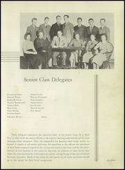 Page 17, 1937 Edition, Bassick High School - Voice Yearbook (Bridgeport, CT) online yearbook collection
