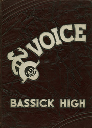 Page 1, 1942 Edition, Bassick High School - Voice Yearbook (Bridgeport, CT) online yearbook collection