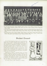 Page 17, 1942 Edition, Bassick High School - Voice Yearbook (Bridgeport, CT) online yearbook collection