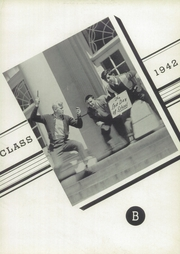 Page 9, 1942 Edition, Bassick High School - Voice Yearbook (Bridgeport, CT) online yearbook collection
