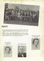 Page 13, 1950 Edition, Bassick High School - Voice Yearbook (Bridgeport, CT) online yearbook collection