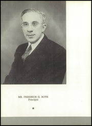 Page 10, 1953 Edition, Bassick High School - Voice Yearbook (Bridgeport, CT) online yearbook collection