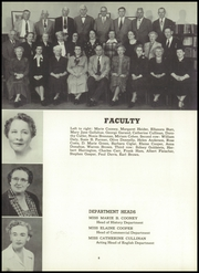 Page 12, 1953 Edition, Bassick High School - Voice Yearbook (Bridgeport, CT) online yearbook collection