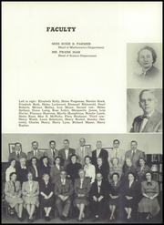 Page 13, 1953 Edition, Bassick High School - Voice Yearbook (Bridgeport, CT) online yearbook collection