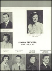 Page 17, 1953 Edition, Bassick High School - Voice Yearbook (Bridgeport, CT) online yearbook collection