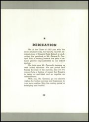 Page 9, 1953 Edition, Bassick High School - Voice Yearbook (Bridgeport, CT) online yearbook collection