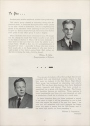 Page 17, 1945 Edition, East Haven High School - Pioneer Yearbook (East Haven, CT) online yearbook collection