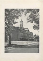 Page 6, 1945 Edition, East Haven High School - Pioneer Yearbook (East Haven, CT) online yearbook collection