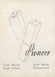 Page 7, 1945 Edition, East Haven High School - Pioneer Yearbook (East Haven, CT) online yearbook collection