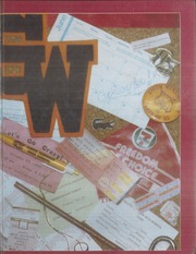 1985 Edition, South Windsor High School - Centurion Yearbook (South Windsor, CT)