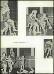 Page 108, 1959 Edition, New Canaan High School - Per Annos Yearbook (New Canaan, CT) online yearbook collection