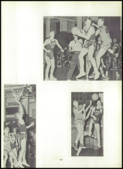 Page 109, 1959 Edition, New Canaan High School - Per Annos Yearbook (New Canaan, CT) online yearbook collection