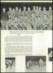 Page 110, 1959 Edition, New Canaan High School - Per Annos Yearbook (New Canaan, CT) online yearbook collection