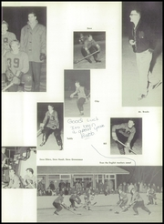 Page 111, 1959 Edition, New Canaan High School - Per Annos Yearbook (New Canaan, CT) online yearbook collection