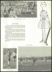 Page 113, 1959 Edition, New Canaan High School - Per Annos Yearbook (New Canaan, CT) online yearbook collection