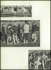 Page 114, 1959 Edition, New Canaan High School - Per Annos Yearbook (New Canaan, CT) online yearbook collection