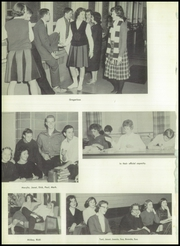 Page 116, 1959 Edition, New Canaan High School - Per Annos Yearbook (New Canaan, CT) online yearbook collection