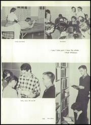 Page 117, 1959 Edition, New Canaan High School - Per Annos Yearbook (New Canaan, CT) online yearbook collection