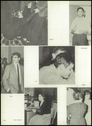 Page 118, 1959 Edition, New Canaan High School - Per Annos Yearbook (New Canaan, CT) online yearbook collection