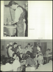 Page 120, 1959 Edition, New Canaan High School - Per Annos Yearbook (New Canaan, CT) online yearbook collection