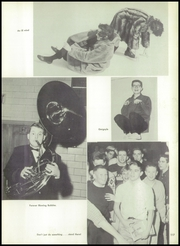 Page 121, 1959 Edition, New Canaan High School - Per Annos Yearbook (New Canaan, CT) online yearbook collection