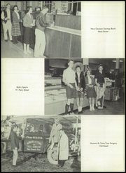 Page 124, 1959 Edition, New Canaan High School - Per Annos Yearbook (New Canaan, CT) online yearbook collection