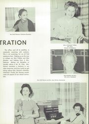 Page 13, 1960 Edition, New Canaan High School - Per Annos Yearbook (New Canaan, CT) online yearbook collection