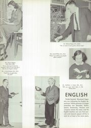 Page 14, 1960 Edition, New Canaan High School - Per Annos Yearbook (New Canaan, CT) online yearbook collection