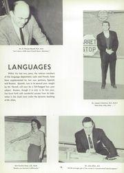 Page 17, 1960 Edition, New Canaan High School - Per Annos Yearbook (New Canaan, CT) online yearbook collection