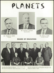 Page 11, 1958 Edition, Wethersfield High School - Elm Yearbook (Wethersfield, CT) online yearbook collection