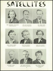 Page 12, 1958 Edition, Wethersfield High School - Elm Yearbook (Wethersfield, CT) online yearbook collection