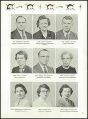 Page 13, 1958 Edition, Wethersfield High School - Elm Yearbook (Wethersfield, CT) online yearbook collection