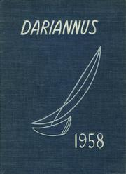 1958 Edition, Darien High School - Dariannus Yearbook (Darien, CT)