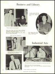 Page 12, 1959 Edition, Darien High School - Dariannus Yearbook (Darien, CT) online yearbook collection