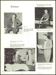Page 14, 1959 Edition, Darien High School - Dariannus Yearbook (Darien, CT) online yearbook collection