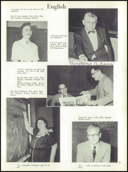 Page 15, 1959 Edition, Darien High School - Dariannus Yearbook (Darien, CT) online yearbook collection