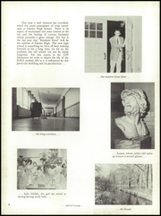 Page 8, 1959 Edition, Darien High School - Dariannus Yearbook (Darien, CT) online yearbook collection
