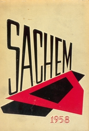 1958 Edition, North Haven High School - Sachem Yearbook (North Haven, CT)