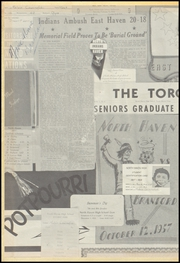 Page 2, 1958 Edition, North Haven High School - Sachem Yearbook (North Haven, CT) online yearbook collection