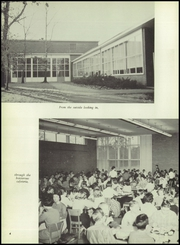 Page 8, 1958 Edition, North Haven High School - Sachem Yearbook (North Haven, CT) online yearbook collection