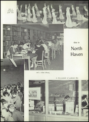 Page 9, 1958 Edition, North Haven High School - Sachem Yearbook (North Haven, CT) online yearbook collection